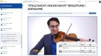 Die Geigenakademie