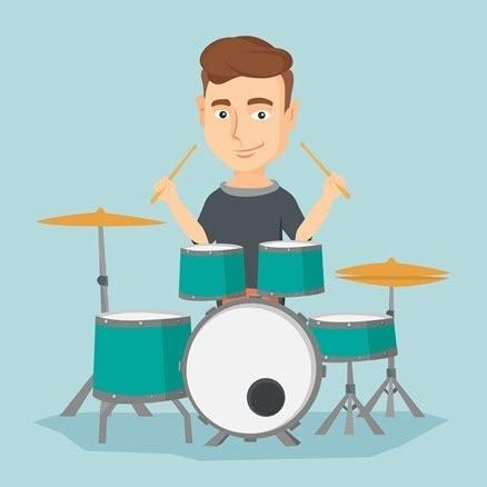 rhythmus-schlagzeug