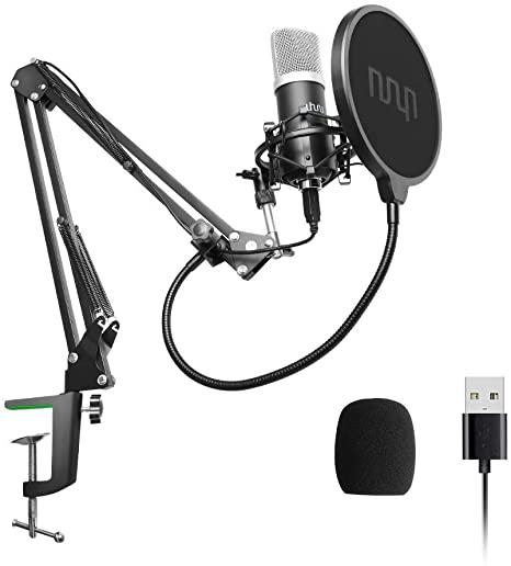 usb-mikrofon-unterrichten