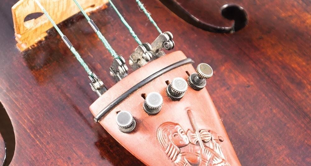 Feinstimmer Geige
