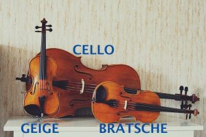 geige-violine-bratsche-cello