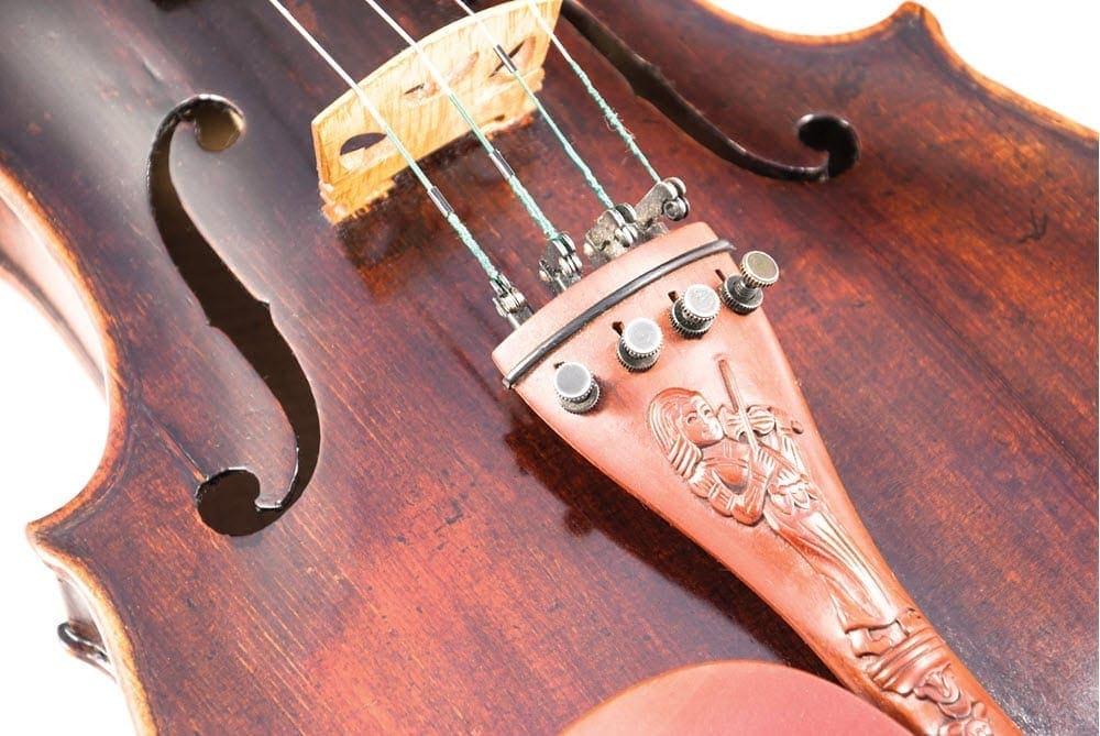 schoene-violine