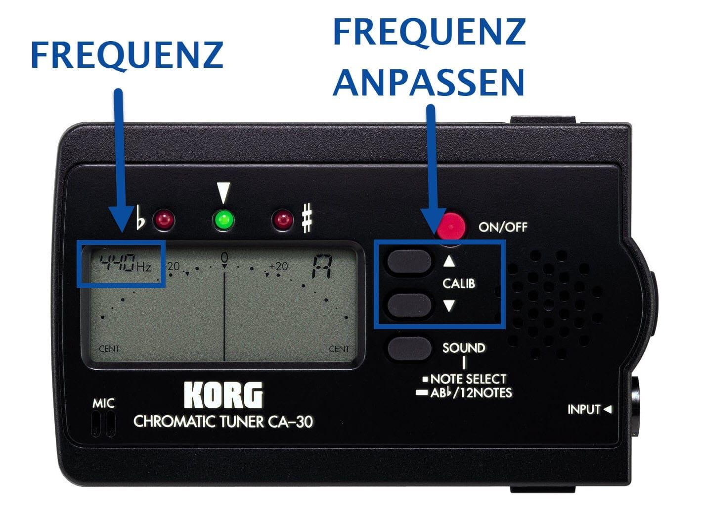 stimmgerät-frequenz-geige