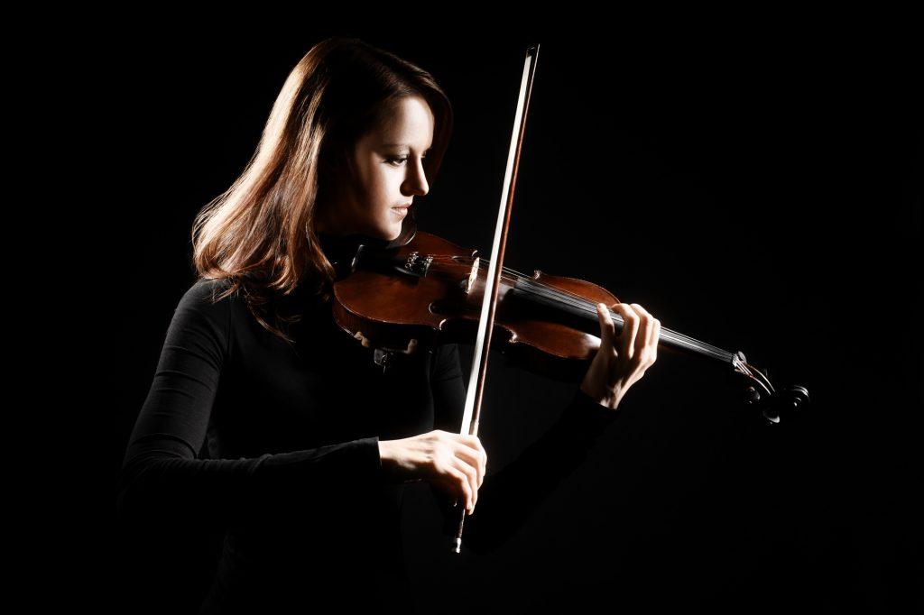 Geige Erwachsener lernen