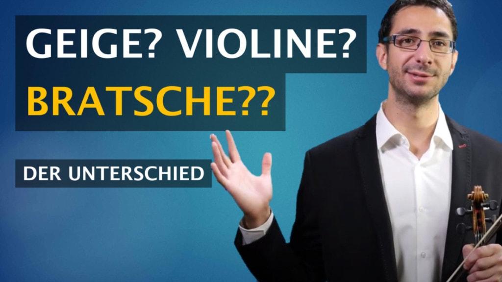 geige-violine-bratsche-unterschied